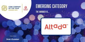 Emerging Company of the Year Award 2021